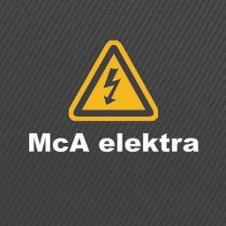 McA Elektra - Oświetlenie Kuchni Białe Błota