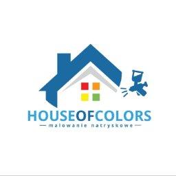 House of Color - Malowanie Domów Koszalin