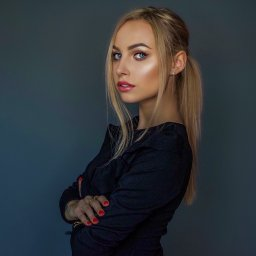 Aleksandra Lis Photo - Sesja Zdjęciowa Ruciane-Nida