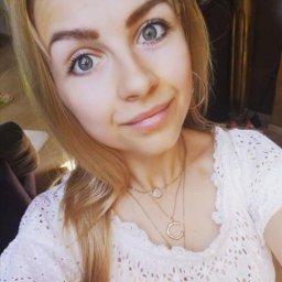 Magdalena Szafarczyk - Modelki Koronowo