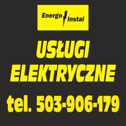 """P.U.E.E. """"Energo-Instal"""" Rafał Makuch - Oświetlenie Łazienki Straszyn"""