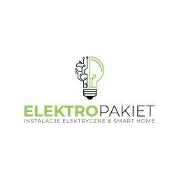 ELEKTROPAKIET Piotr Rudieczko - Instalacje Elektryczne Białystok