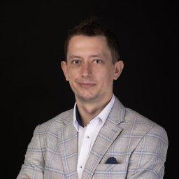Paweł Kaczmarski - Logo dla Firmy Rybno
