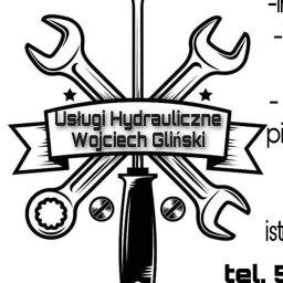 Usługi Hydrauliczne Wojciech Gliński - Hydraulika Czarna Białostocka