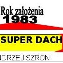 "P.H.U.""SUPER DACH Andrzej Szron - Rolety na Okna Suchy Las"