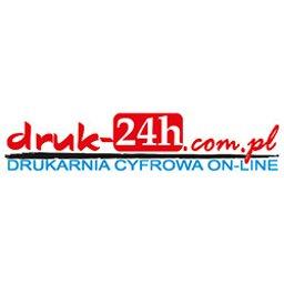 druk 24h - Partner Poligrafia - Banery Wielkoformatowe Białystok