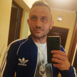 Okna -Pcv Szymon Buczko - Stolarka Okienna PCV Bydgoszcz
