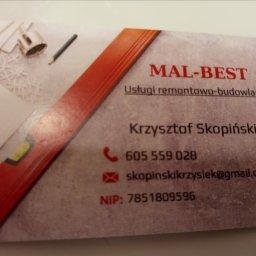 MAL-BEST - Remonty Gostyń