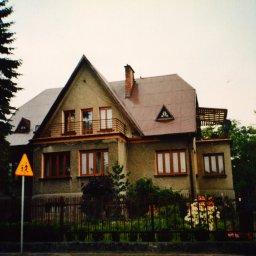 Usługi budowlane - Dekarstwo Wadowice