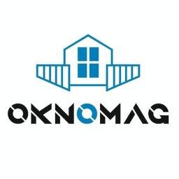 OKNOMAG - Tarasy Drewniane Jastrzębia k. Tarnowa