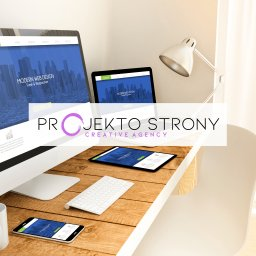 Projekto Strony - Serwisy Internetowe Lublin