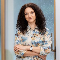 Psychodietetyk, Dietetyk, Psycholog - Martyna Szulińska - Odchudzanie Gdańsk