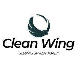 Clean Wing Profesjonalny Serwis Sprzątający Agnieszka Skrzydło - Pomoc w Domu Gdańsk