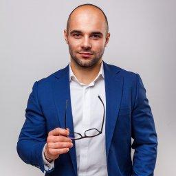 Patryk Borzęcki - Kredyt Dla Firm Nowy Sącz