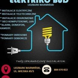 ELEKTRIKO BUD - Firma Budowlana Lidzbark Warmiński