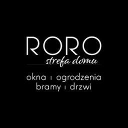 RORO Strefa domu - Bramy Skrzydłowe Katowice