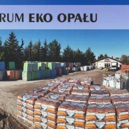 Zduńskie Centrum Eko Opału - Węgiel Ekogroszek Zduńska Wola