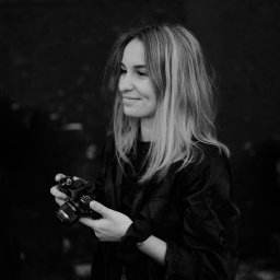 Aleksandra Ambroziak - Sesja Zdjęciowa Dębe Wielkie