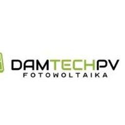Damtech PV - Kolektory Słoneczne Żuromin
