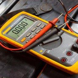 Elektryk - Elektryk Bytom