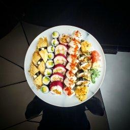 Juto sushi - Gastronomia Ząbki
