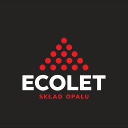 Ecolet Sp. z o.o. - Skład Węgla Brunatnego Miszewo