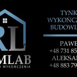 REMLAB - Murarz Bochnia