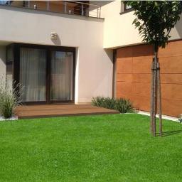 Projektowanie ogrodów Konstancin-Jeziorna 4