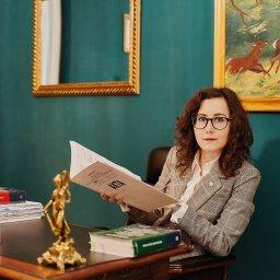 Kancelaria Adwokacka Adwokat Magdalena Morawska - Porady Prawne Lublin