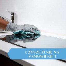 Mecenat Czystości - Usługi Mycia Okien Dzierzążnia