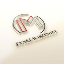 M&M Tynki Maszynowe - Tynk Gipsowy Sanniki