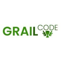 Grailcode - Logo Firmy Jarocin