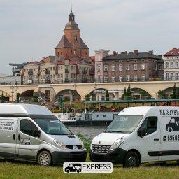 Van Express - Usługi Transportowe Busem Gorzów Wielkopolski