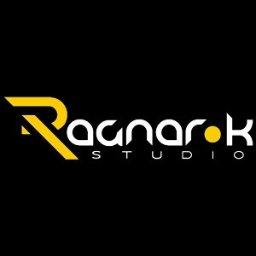 Projektowanie katalogów - Ragnarok Studio - Sterowanie Roletami Kraków