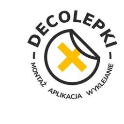Decolepki.pl - Firma Reklamowa Kraków