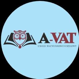 A-VAT usługi rachunkowo księgowe - Rachunkowość Ząbki