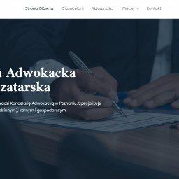 Strony internetowe Wrocław 3