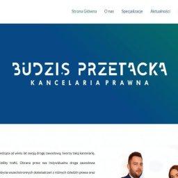 Strony internetowe Wrocław 8
