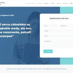 Strony internetowe Wrocław 10