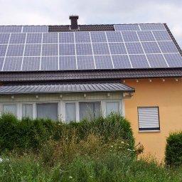 General Industrial Service Poland - Ekologiczne Źródła Energii Siewierz