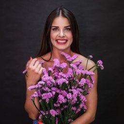 Masz babo kwiatek Izabela Kowalska - Kosz Okolicznościowy Olsztyn