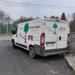 Arkadiusz Wolsztyński usługi ogrodnicze - Projektowanie Ogrodu Leszno