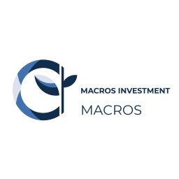 MACROS INVESTMENT Maciej Rosińskii - Dofinansowanie z UE Bydgoszcz