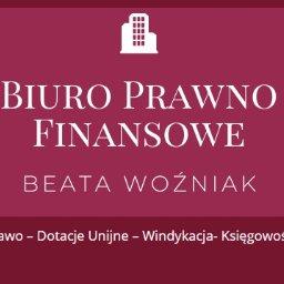 Biuro Prawno finansowe Beata Woźniak - Biznes Plan Lublin