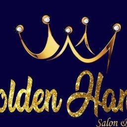 GOLDEN HANDS - Fasada Domu Olsztyn