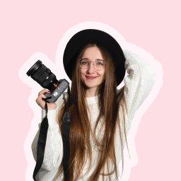 Kreatywne Studio - Julia Wiszowata - Fotograf Od Sesji Zdjęciowych Prażmów