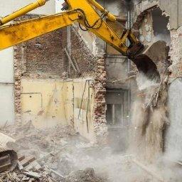ABRISS USŁUGI BUDOWLANE - Usuwanie Azbestu Oleśnica