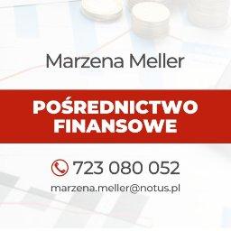 Pośrednictwo Finansowe Marzena Meller - Doradztwo Kredytowe Iława