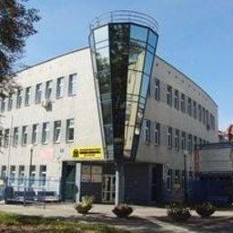 Zakład Doskonalenia Zawodowego w Warszawie Centrum Kształcenia w Płocku - Usługi Szkoleniowe Płock