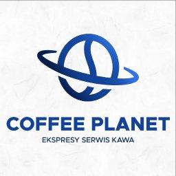 COFFEE PLANET - Ekspresy do Biura Poznań